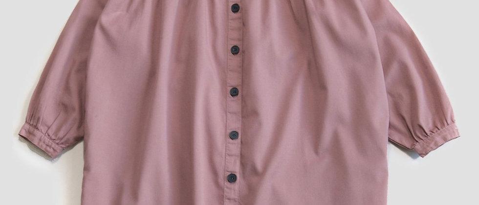 Burlwood Artiste Dress