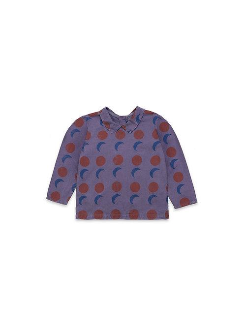 Bobo Choses - Solar Eclipse Shirt
