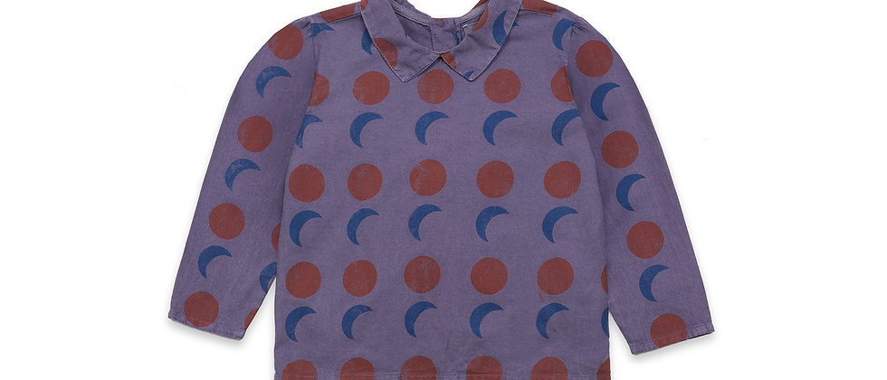 Bobo Choses - Solar Eclipse Shirt