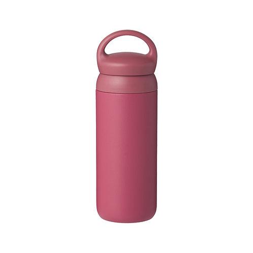 Kinto Day Off Bottle - 500 ml Rose