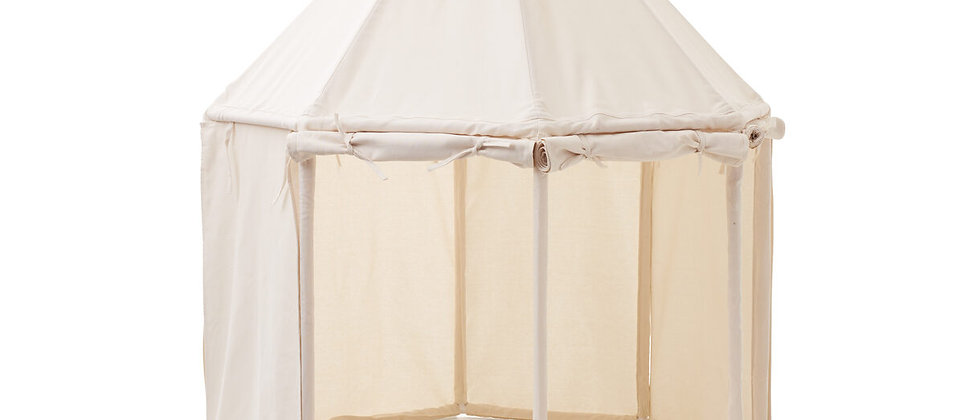 Kid's Concept - Pavilion Tent Off White