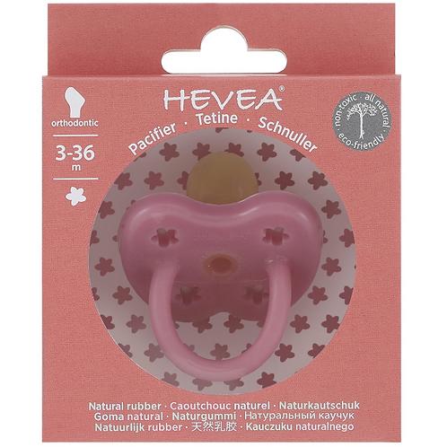 Hevea Pacifier - Watermelon