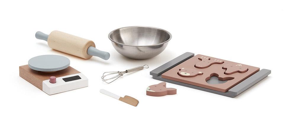 Kid's Concept - Baking Set Bistro