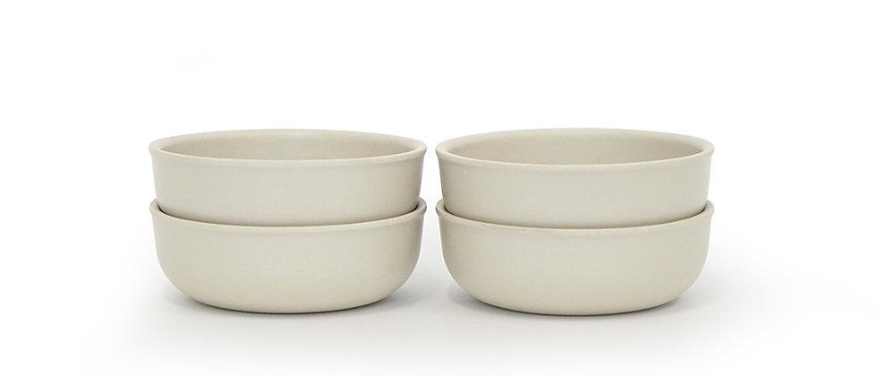 Bamboo Mini Bowl Set 60 ml
