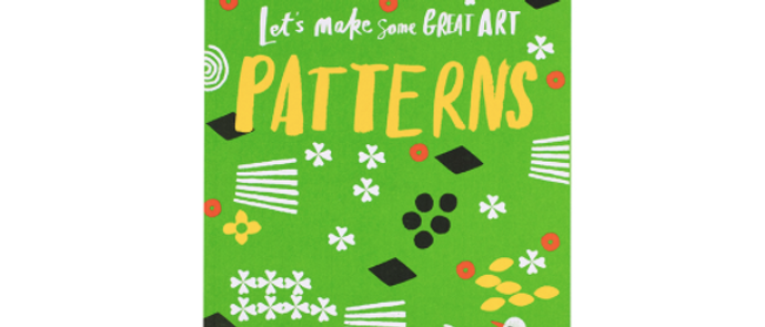 Let's Male Some Great Art: Patterns