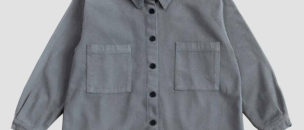 Wide Shirt