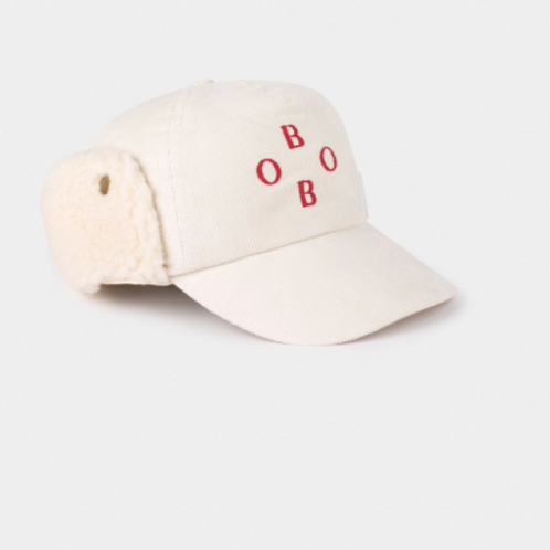 Bobo Sheepskin Hat