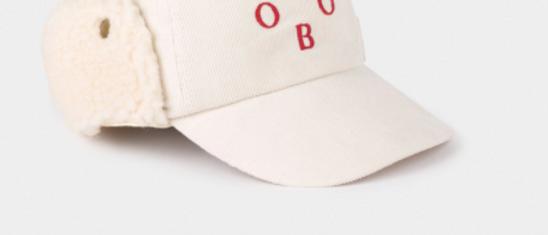 Bobo Sheepskin Hat