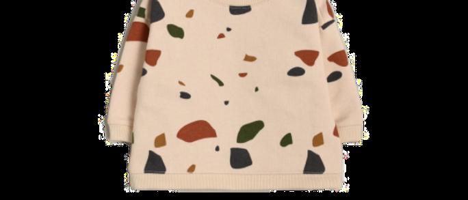 Organic Zoo - Terrazzo Sweatshirt