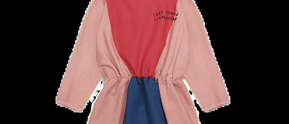 Triangles Girl Shirt