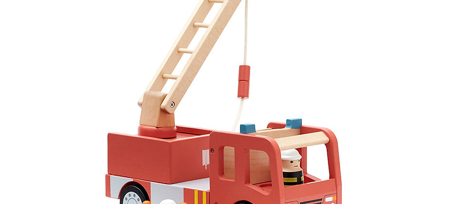 Kid's Concept - Fire truck AIDEN