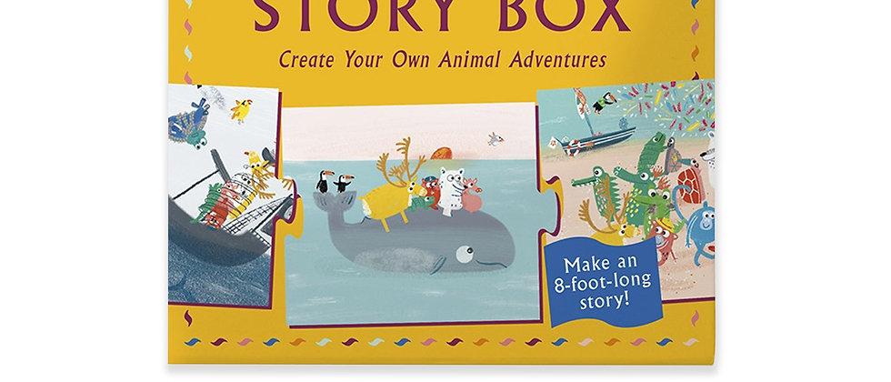 Story Box - Animal Advetnures