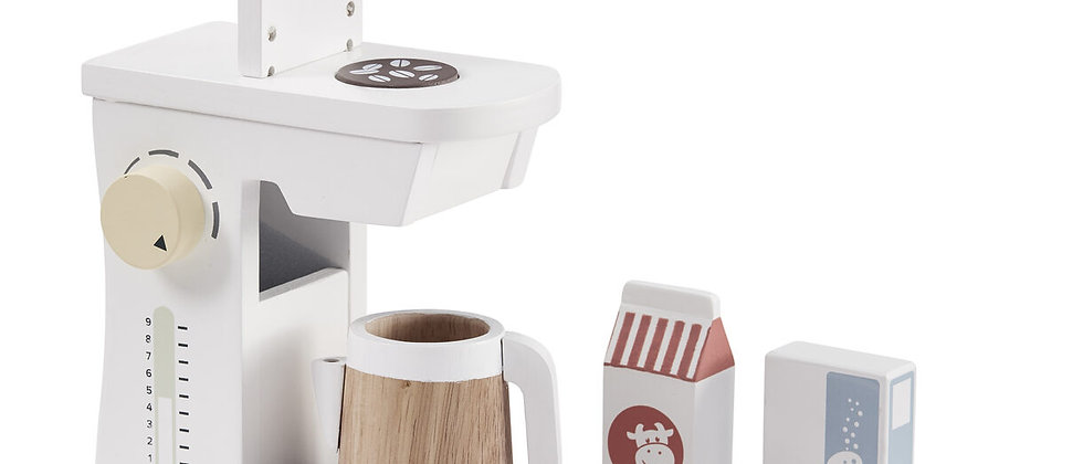 Kid's Concept - Coffee Machine Set Bistro
