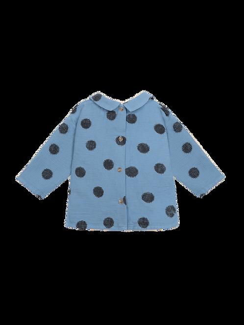 Bobo Choses-Spray Dots Shirt