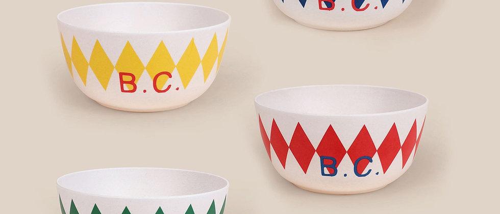 Bamboo Bowls Pack