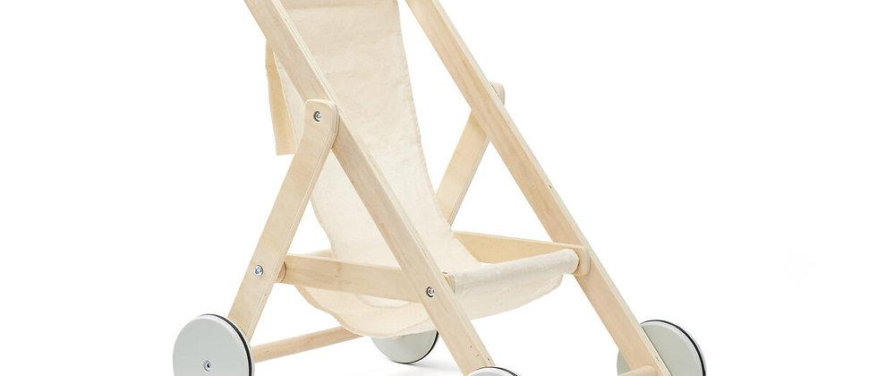 Kid's Concept - Wooden Stroller