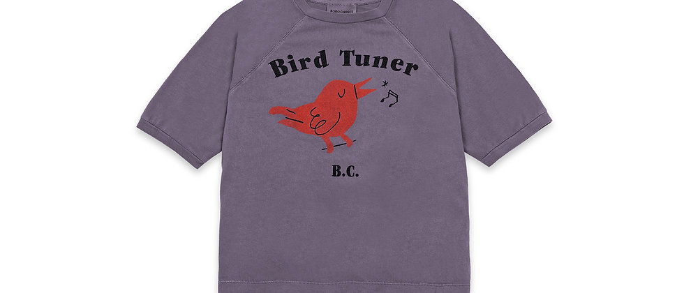 Bobo Choses - Bird Tuner T-shirt