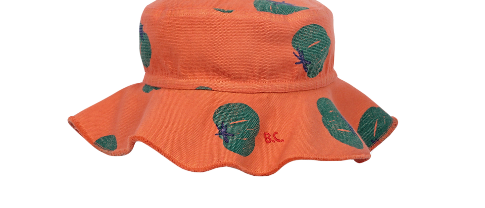 Bobo Choses - Tomatoes All Over Hat