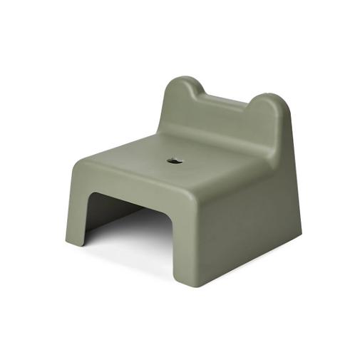 Liewood - Harold Mini Chair Faune Green