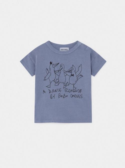 Dancing Birds T- Shirt