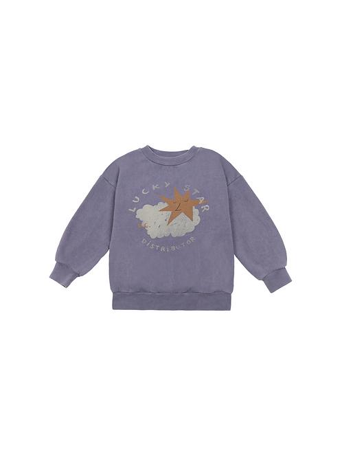 Bobo Choses-Lucky Star Sweatshirt