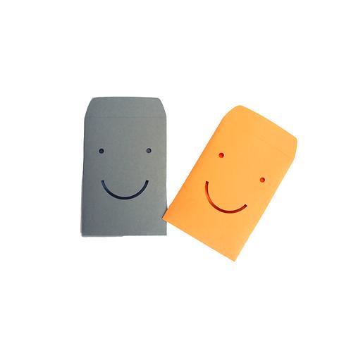 Happy Post Card