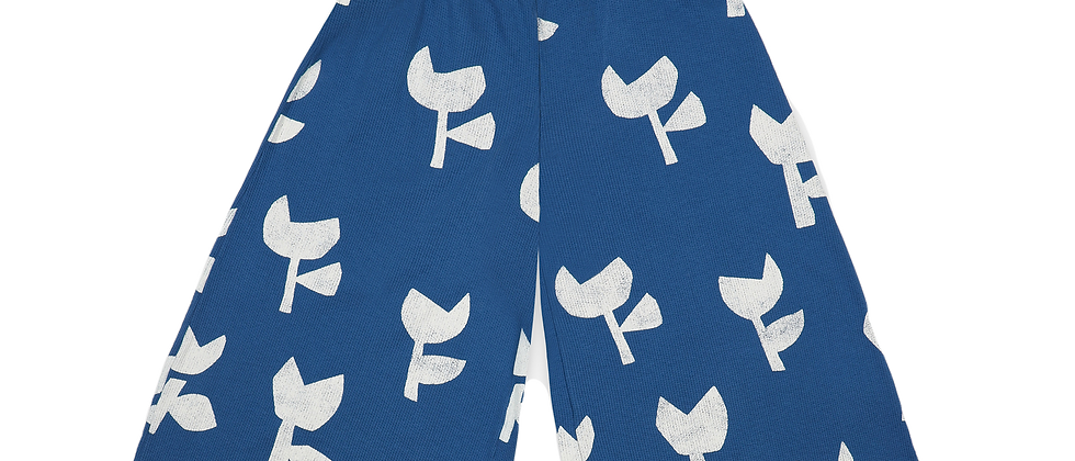 Bobo Choses - Poppy All Over Culotte Trousers
