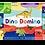 Thumbnail: Dino Domino