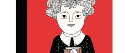 Little  People Big Dreams - Agatha Christie
