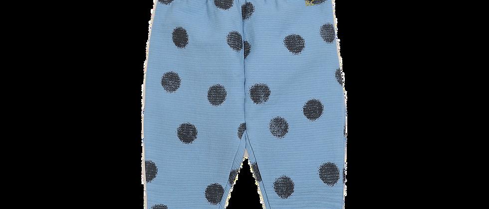 Bobo Choses - Spray Dots Woven Pants
