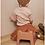 Thumbnail: Liewood - Harold Mini Chair Terracotta