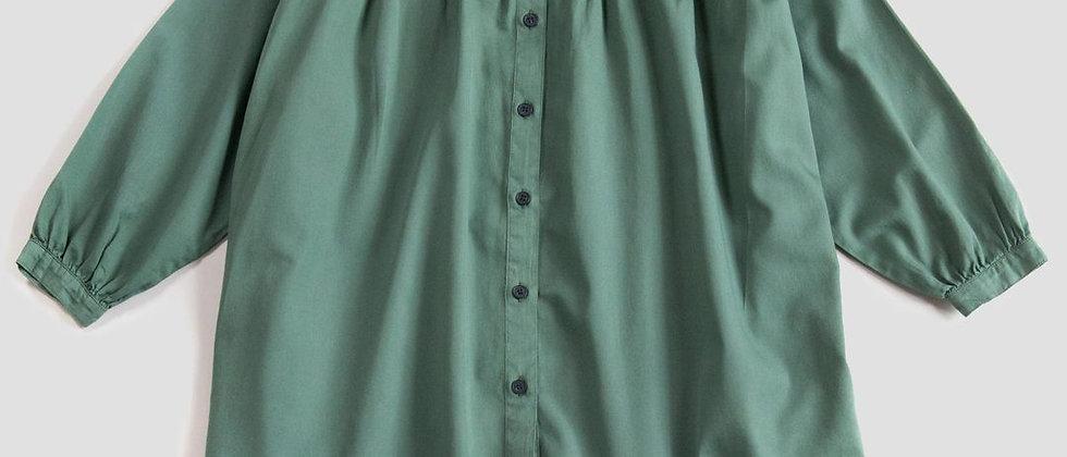 Duck Green Artiste Dress