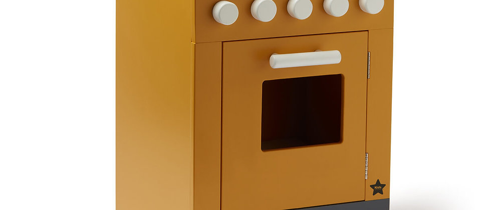 Kid's Concept - Stove yellow BISTRO