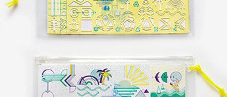 Stencil Rulers