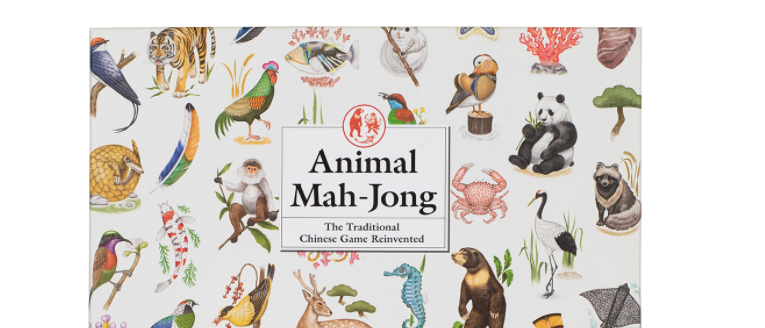 Animal Mah - Jong