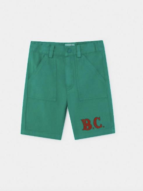 B.C Bermuda