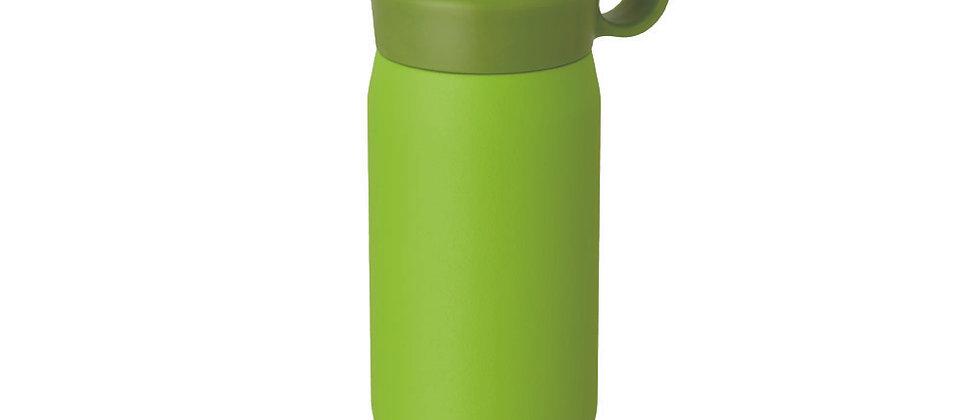 Kinto Play Tumbler Lime Green
