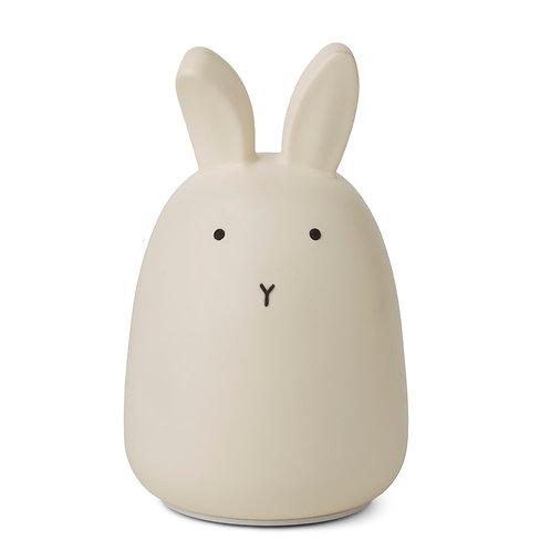 Winston Night Light Rabbit Creme De La Creme