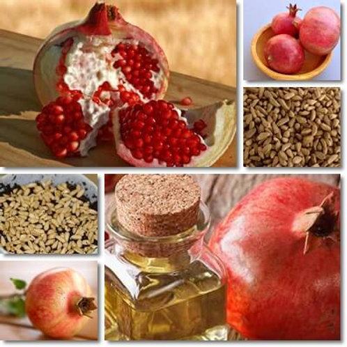Pomegranate Seed Oil Organic 30 ml