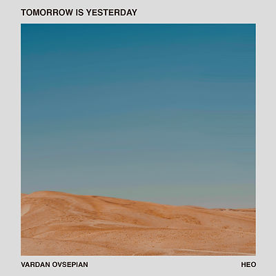 Tomorrow Is Yesterday - cover image.jpeg