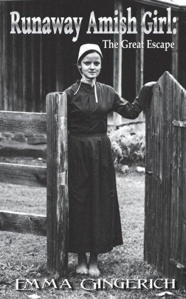 Runaway Amish Girl
