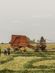 Leaving the Amish Life Behind