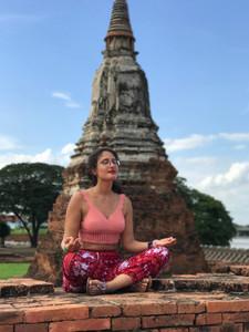 Ex-Transcendental MeditationTM (TM) Gina Catena with Steven Hassan