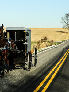 """""""Amish Atheist"""" Began Doubting His Faith After a Friend Asked a Simple Question"""