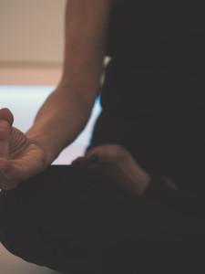 Yoga Guru Pattabhi Jois Sexually Assaulted Me for Years