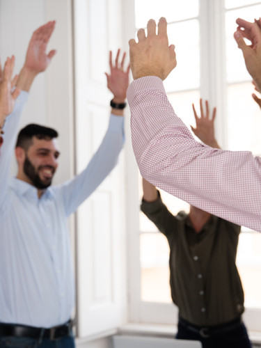 Are Successful Companies The New Cults?