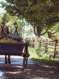 Kenneth Copp: Amish Atheist