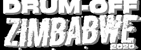 Drum-Off Zimbabwe 2020 main logo.png