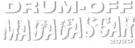 Drum-Off Madagascar 2020 main logo.png
