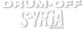 Drum-Off Syria 2020 main logo.png